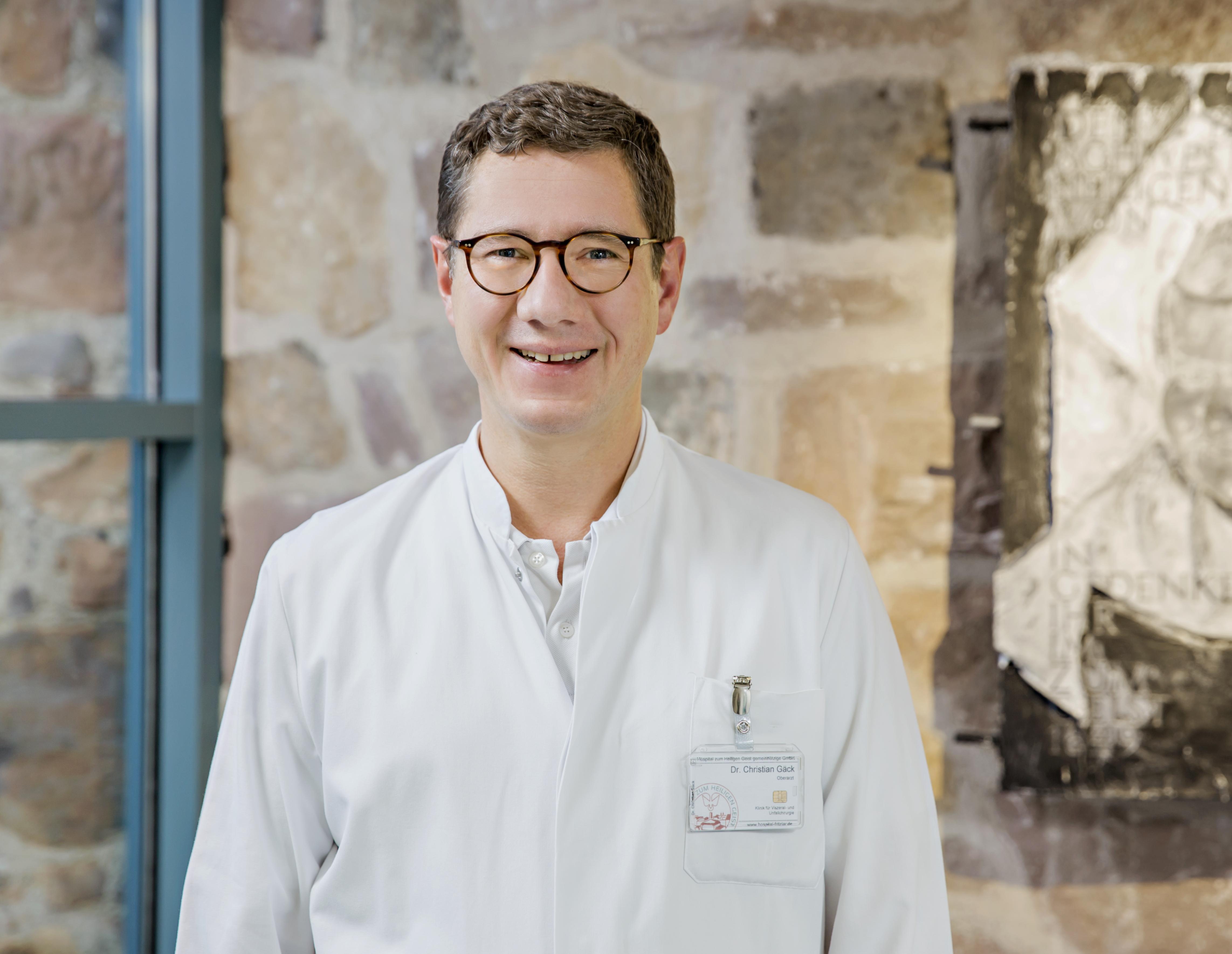 Unser ärzte Team Kliniken Hospital Zum Heiligen Geist Fritzlar